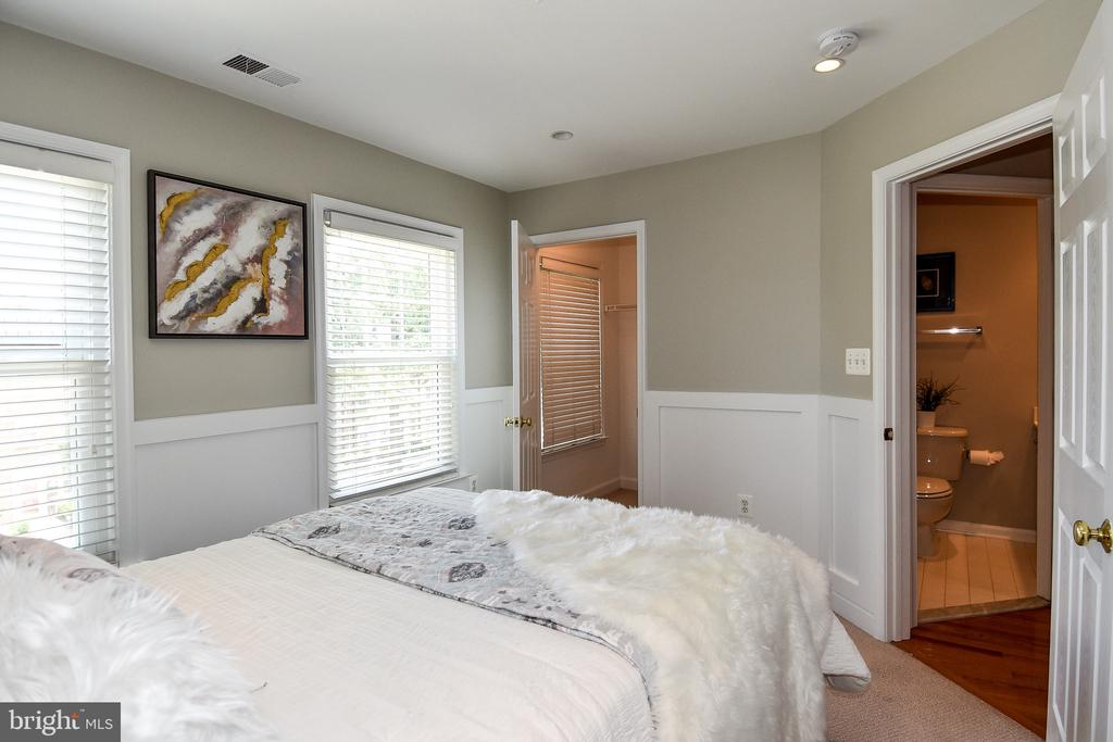 Second Bedroom - 605 7TH ST SW, WASHINGTON