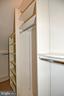 Loft Bedroom Closet - 605 7TH ST SW, WASHINGTON