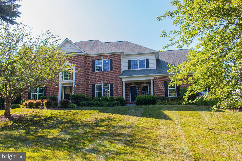 Single Family Homes för Försäljning vid Finksburg, Maryland 21048 Förenta staterna