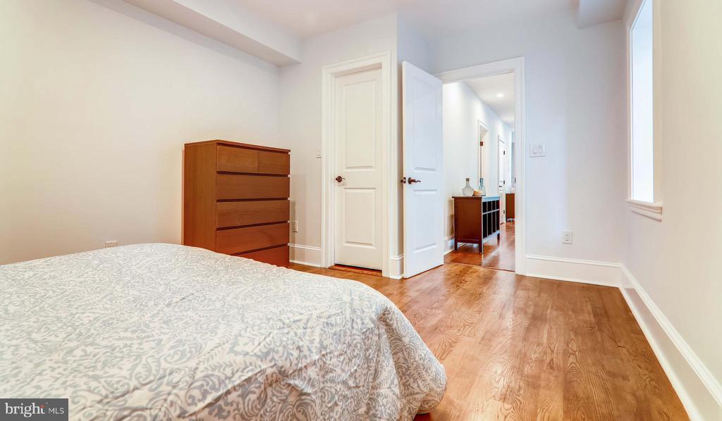 Forth Bedroom - 602 E ST SE #A, WASHINGTON