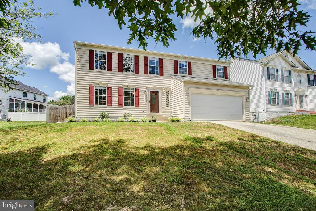 Welcome Home! - 14810 CROSSVALLEY RD, BURTONSVILLE