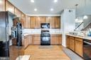 Kitchen - 4242 MEYERS RD, TRIANGLE