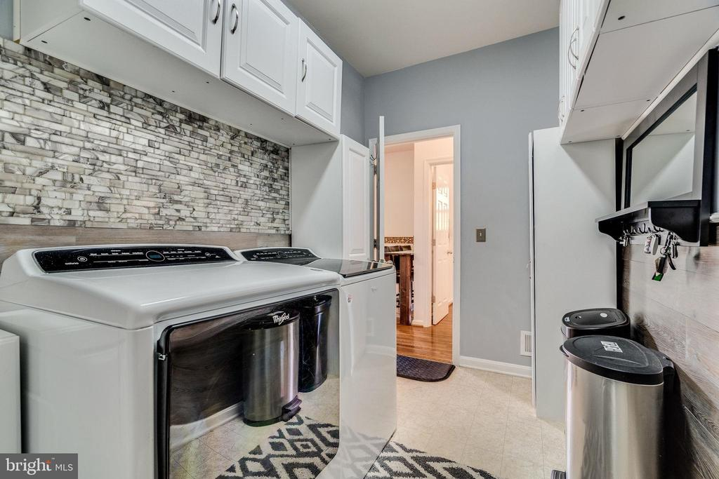 Laundry Room - 4242 MEYERS RD, TRIANGLE