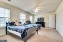 3rd bedroom (3rd Level) - 4242 MEYERS RD, TRIANGLE