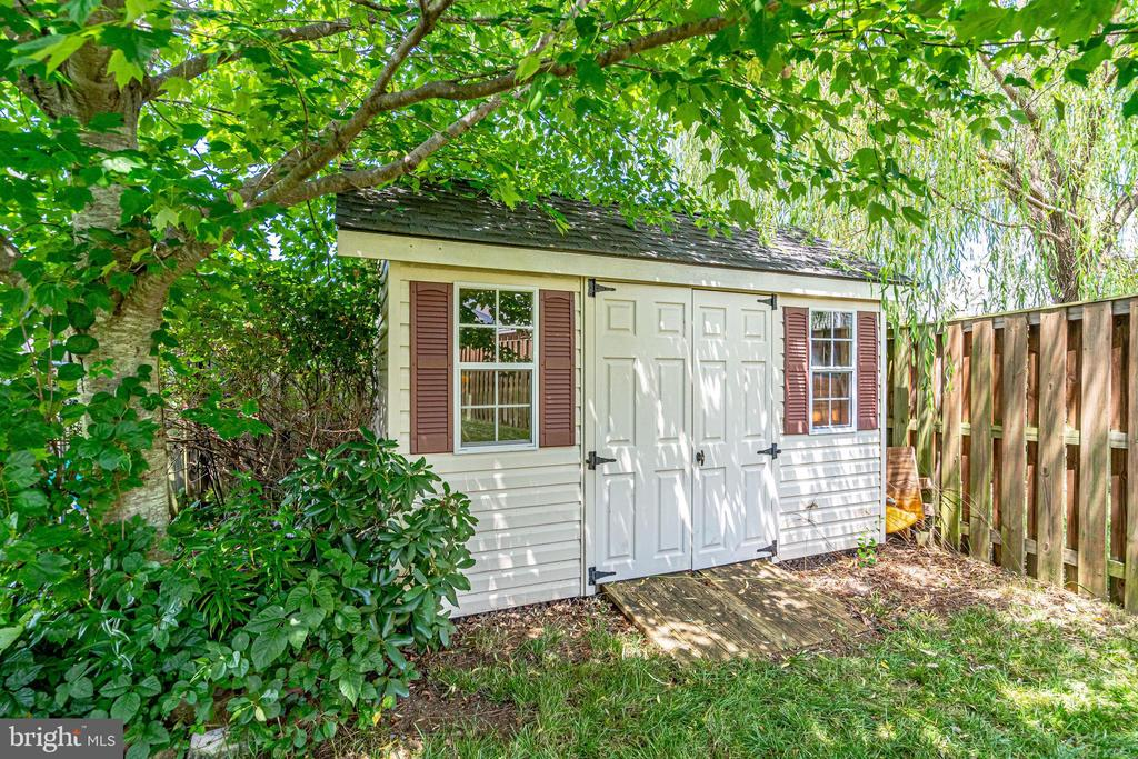 Shed - 4242 MEYERS RD, TRIANGLE