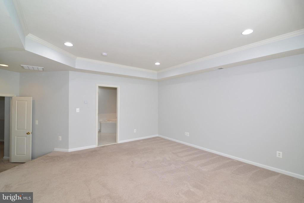 Owners bedroom - 23238 FIREDRAKE TER, BRAMBLETON