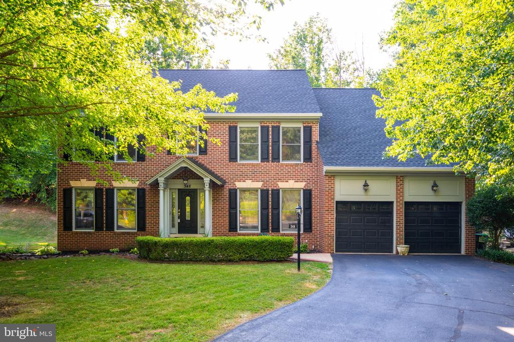 Welcome home to 348 Eustace Rd - 348 EUSTACE RD, STAFFORD
