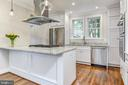Beautiful and multi-functional peninsula - 4401 GARRISON ST NW, WASHINGTON