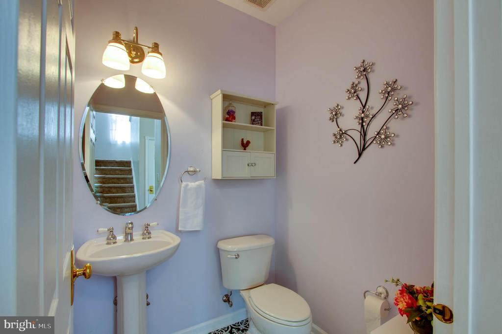 Bath Room - 42612 ANABELL LN, CHANTILLY