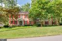 Beautiful Home -CulDeSac, New Sod, & Mature Trees - 1960 BARTON HILL RD, RESTON