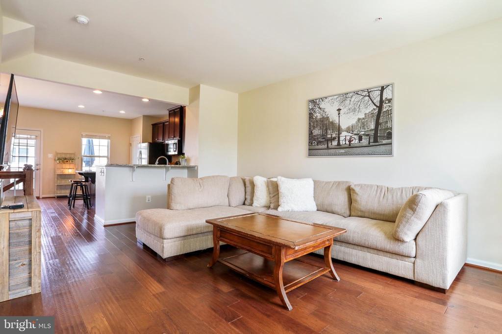 Living Room - 10096 BEERSE ST, IJAMSVILLE