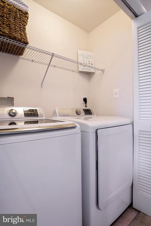 Laundry Area - 10096 BEERSE ST, IJAMSVILLE
