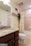 Full Bath - 10096 BEERSE ST, IJAMSVILLE