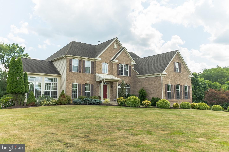 Single Family Homes voor Verkoop op Hainesport, New Jersey 08036 Verenigde Staten