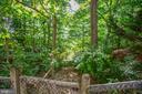 backs to trees - 6 S POINTE LN, FREDERICKSBURG