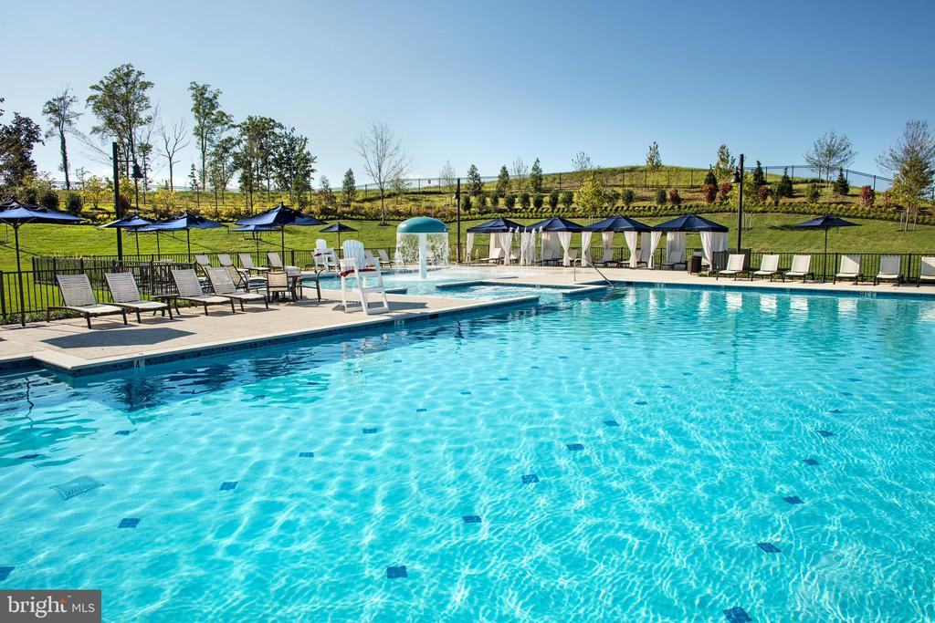 Amenities - 1234 MEADOWLARK GLEN RD, DUMFRIES