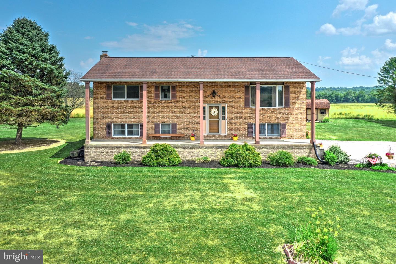 Single Family Homes por un Venta en Biglerville, Pennsylvania 17307 Estados Unidos