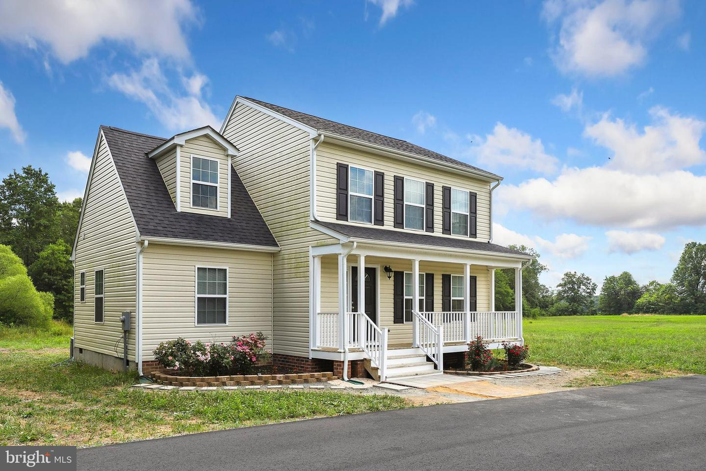 Single Family Homes por un Venta en Bealeton, Virginia 22712 Estados Unidos