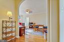 Entry Foyer - 4007 CONNECTICUT AVE NW #507, WASHINGTON