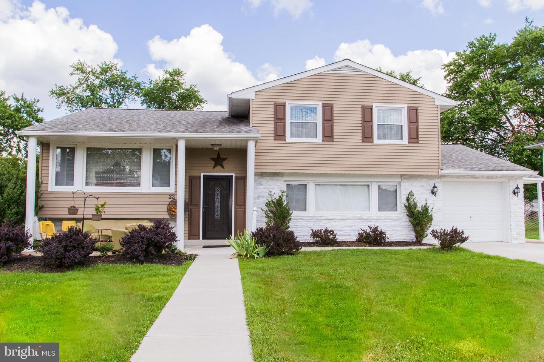 Single Family Homes 용 매매 에 Delran, 뉴저지 08075 미국