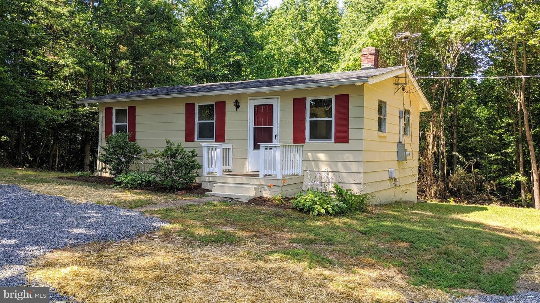 Single Family Homes için Satış at Aroda, Virginia 22709 Amerika Birleşik Devletleri