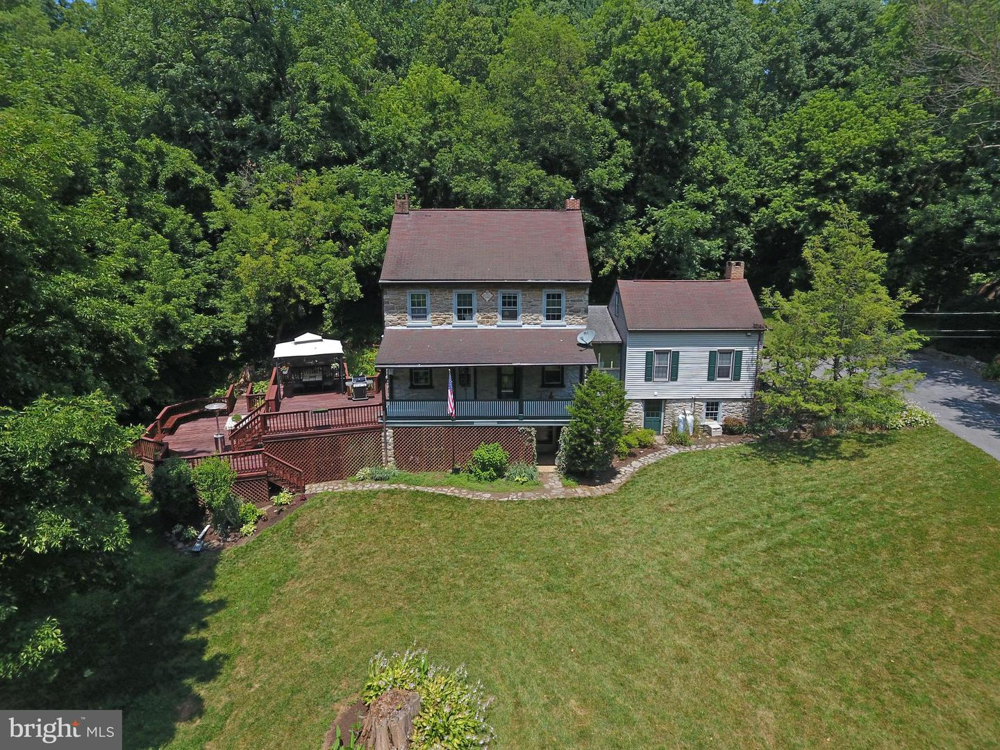 Single Family Homes for Sale at New Providence, Pennsylvania 17560 United States