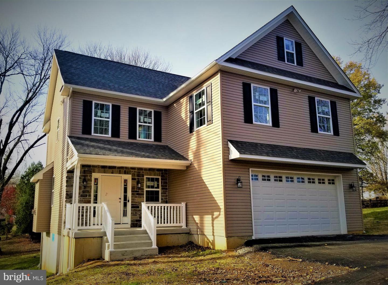 Single Family Homes per Vendita alle ore Aston, Pensilvania 19014 Stati Uniti