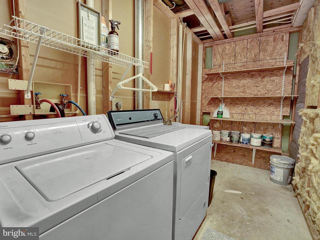 Laundry Room - 114 WATERLAND WAY, FREDERICK
