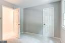 Bedroom #3 - 1224 BISHOPSGATE WAY, RESTON