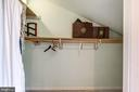 Owner's  Suite Walk-in Closet 1 - 1224 BISHOPSGATE WAY, RESTON