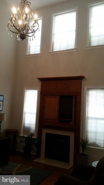 Living Room - 20363 FALLSWAY TER, STERLING