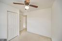 Bedroom 2 - 48 HUNTING CREEK LN, STAFFORD
