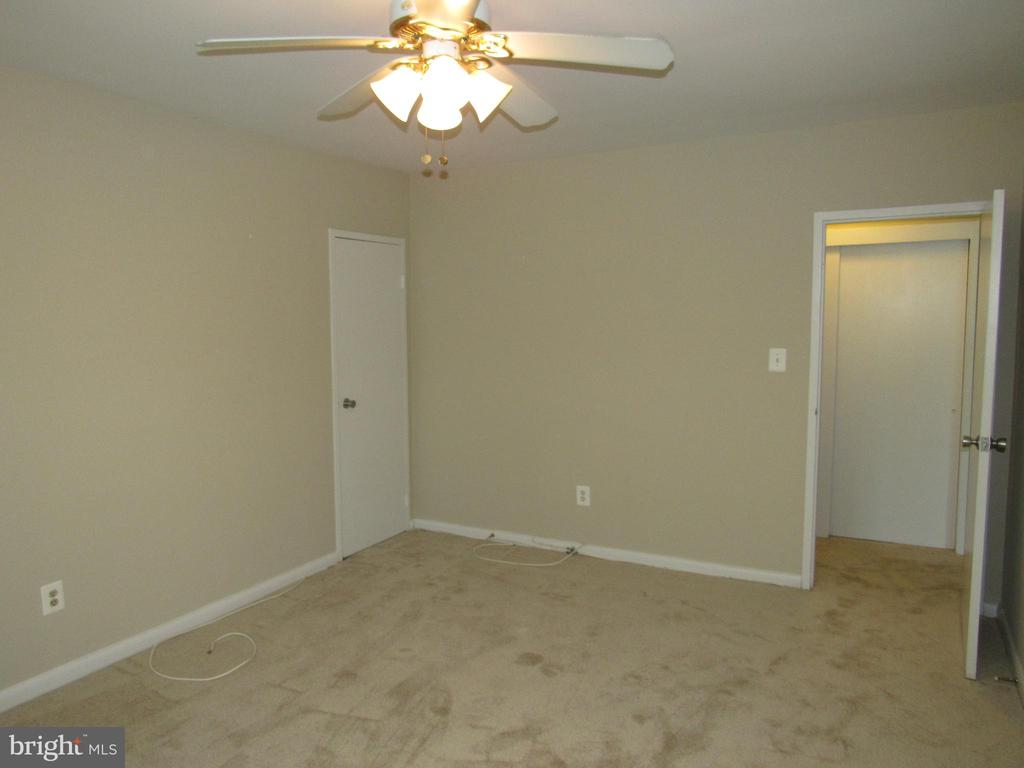 Bedroom - 3701 5TH ST S #401, ARLINGTON