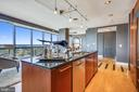 Imagine watching the fireworks from here! - 2001 15TH ST N #1104, ARLINGTON