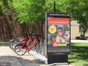 Bike share close by - 3701 5TH ST S #401, ARLINGTON