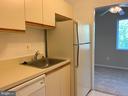 Kitchen - 3701 5TH ST S #401, ARLINGTON