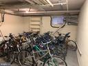 Bike room - 3701 5TH ST S #401, ARLINGTON