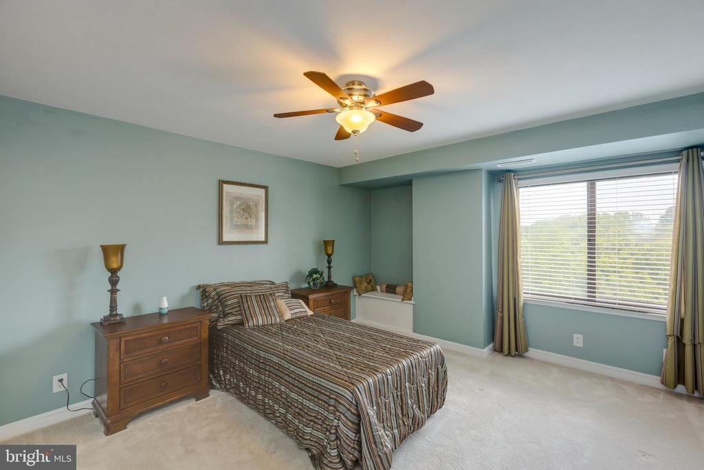 Bedroom - 3800 POWELL LN #705, FALLS CHURCH