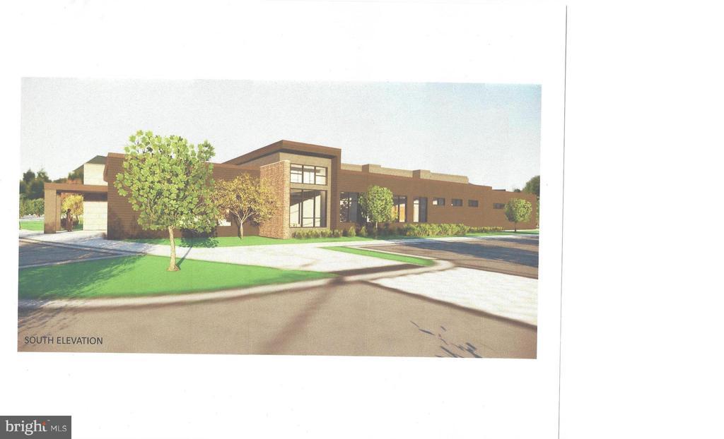 New Senior Center - Spring of 2021 - 44557 GRANITE RUN TER, ASHBURN
