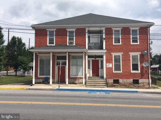 Multi Family for Sale at Newburg, Pennsylvania 17240 United States