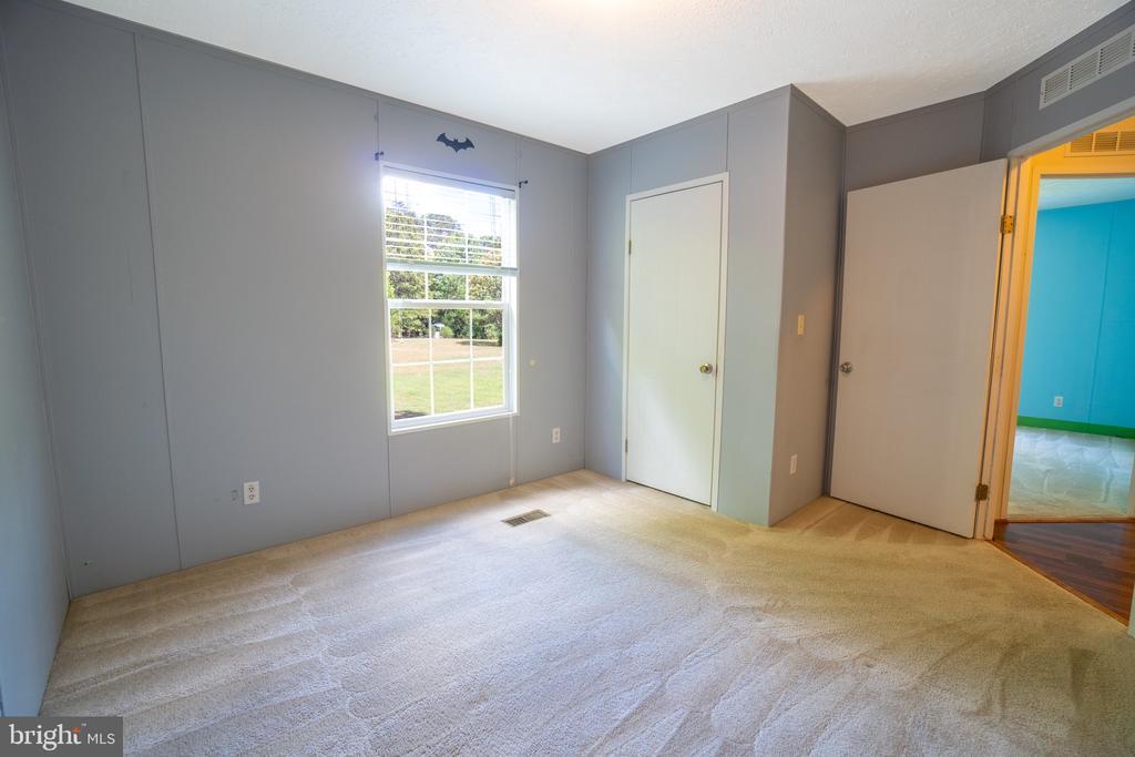 Bedroom 3 - 11080 EDGEHILL ACADEMY RD, WOODFORD