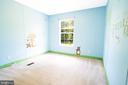 Bedroom 2 - 11080 EDGEHILL ACADEMY RD, WOODFORD