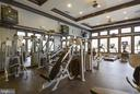 Well Equipped Fitness Center - Open 24/7! - 21816 PETWORTH CT, ASHBURN
