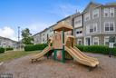 Children's Playground - 21816 PETWORTH CT, ASHBURN