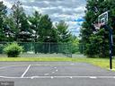 Community Tennis & Basketball Courts - 1224 BISHOPSGATE WAY, RESTON