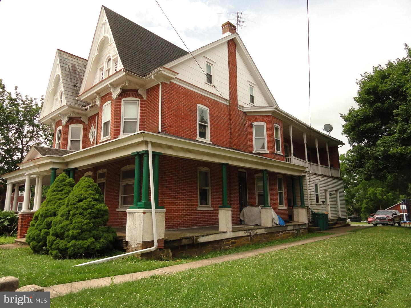 Duplex Homes for Sale at Red Hill, Pennsylvania 18076 United States