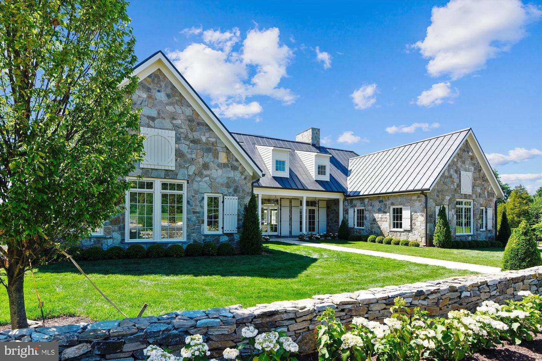 Single Family Homes 용 매매 에 The Plains, 버지니아 20198 미국