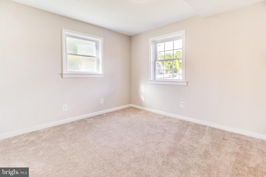 Fourth bedroom - 900 S WAKEFIELD ST, ARLINGTON