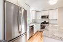 Kitchen pic 2 - 900 S WAKEFIELD ST, ARLINGTON