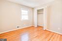 Third bedroom - 900 S WAKEFIELD ST, ARLINGTON